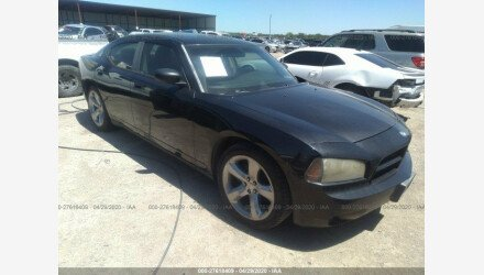 2007 Dodge Charger for sale 101333145