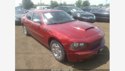 2007 Dodge Charger for sale 101340698