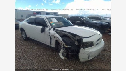 2007 Dodge Charger for sale 101346695