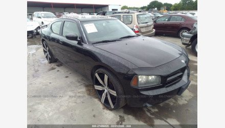2007 Dodge Charger for sale 101346793