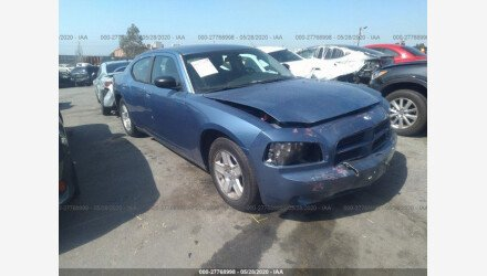 2007 Dodge Charger for sale 101346819