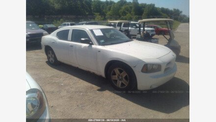 2007 Dodge Charger for sale 101346838