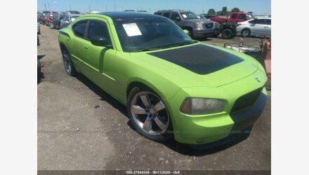 2007 Dodge Charger R/T for sale 101346915