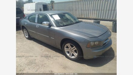 2007 Dodge Charger for sale 101349687