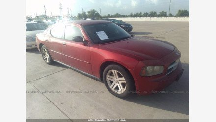 2007 Dodge Charger for sale 101349732