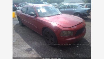 2007 Dodge Charger for sale 101349741