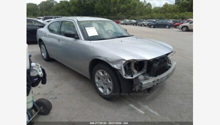 2007 Dodge Charger for sale 101349765