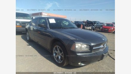 2007 Dodge Charger for sale 101351186