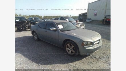 2007 Dodge Charger for sale 101410676