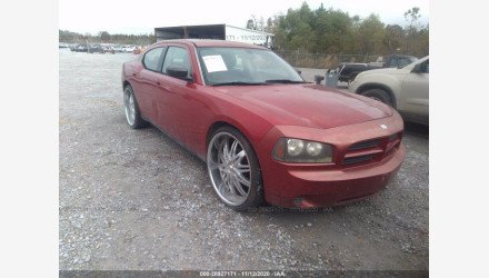 2007 Dodge Charger for sale 101410680