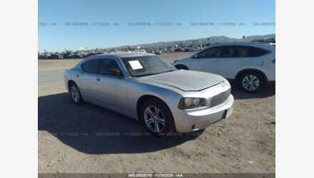 2007 Dodge Charger for sale 101410689