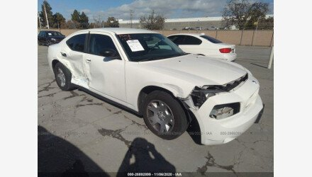 2007 Dodge Charger for sale 101411427
