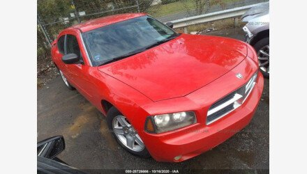 2007 Dodge Charger for sale 101411428