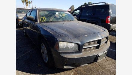 2007 Dodge Charger for sale 101412402