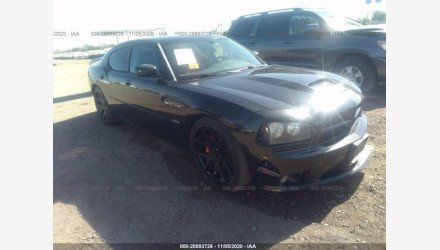 2007 Dodge Charger SRT8 for sale 101413299