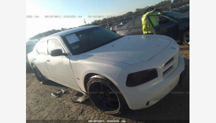 2007 Dodge Charger for sale 101413870