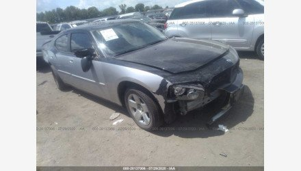 2007 Dodge Charger for sale 101413959