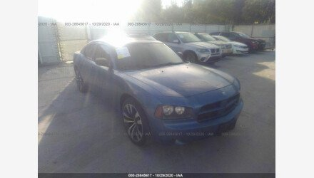 2007 Dodge Charger for sale 101414176
