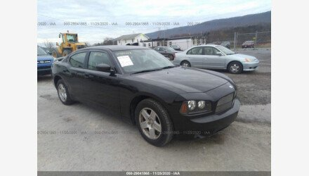 2007 Dodge Charger for sale 101414619