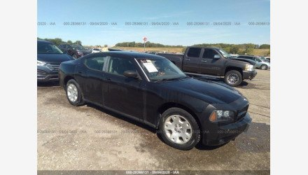 2007 Dodge Charger for sale 101437102