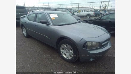 2007 Dodge Charger for sale 101437120