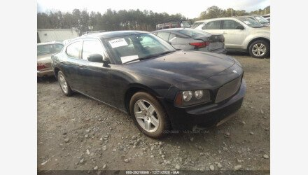 2007 Dodge Charger for sale 101437234