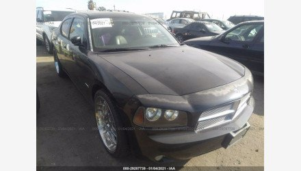 2007 Dodge Charger R/T for sale 101438008