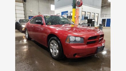 2007 Dodge Charger for sale 101439299