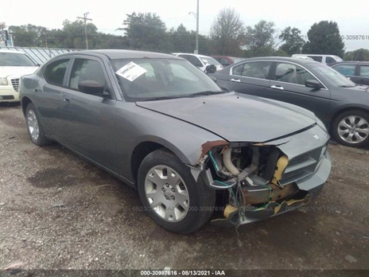 2007 Dodge Charger for sale 101578948