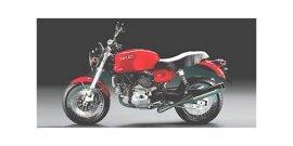 2007 Ducati SportClassic GT1000 specifications