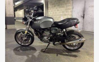 2007 Ducati Sportclassic for sale 200575715