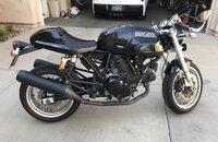 2007 Ducati Sportclassic for sale 200781422