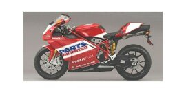 2007 Ducati Superbike 999 S Team USA specifications