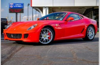 2007 Ferrari 599 GTB Fiorano for sale 101230072
