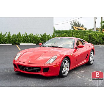 2007 Ferrari 599 GTB Fiorano for sale 101353811