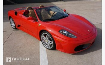 2007 Ferrari F430 Spider for sale 101071864