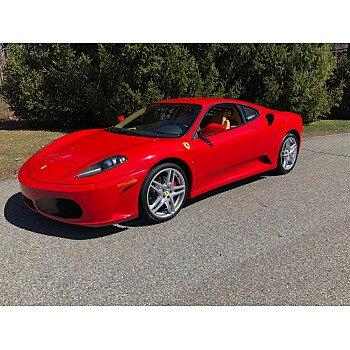 2007 Ferrari F430 Coupe for sale 101117303