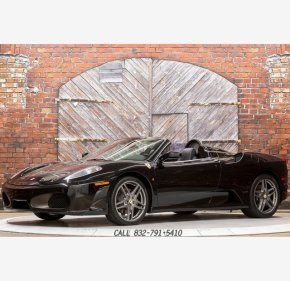2007 Ferrari F430 Spider for sale 101012152