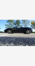 2007 Ferrari F430 Spider for sale 101035740