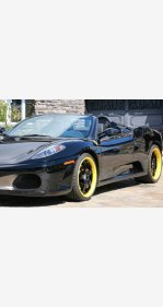 2007 Ferrari F430 Spider for sale 101039051