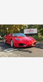 2007 Ferrari F430 Spider for sale 101051895