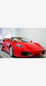 2007 Ferrari F430 Spider for sale 101112397