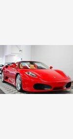 2007 Ferrari F430 Spider for sale 101112401