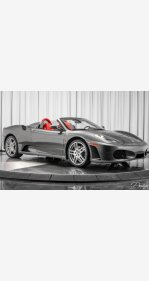 2007 Ferrari F430 Spider for sale 101138543