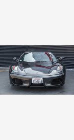 2007 Ferrari F430 Spider for sale 101162517