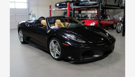 2007 Ferrari F430 Spider for sale 101171060