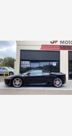 2007 Ferrari F430 Spider for sale 101361026
