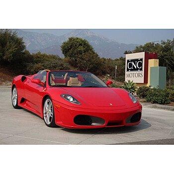 2007 Ferrari F430 for sale 101379218