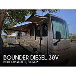 2007 Fleetwood Bounder for sale 300189300