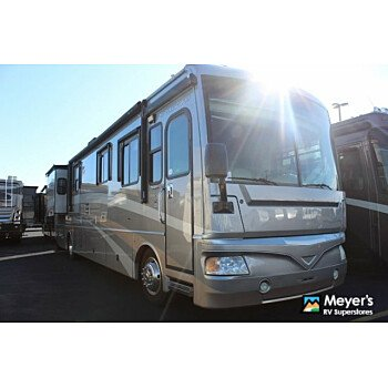2007 Fleetwood Bounder for sale 300204072